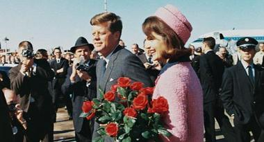Oliver Stone's JFK: a basket case for conspiracy