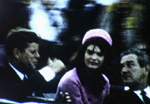 President Kennedy, JFK Assassination, 11-22-1963